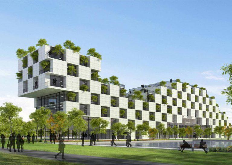 Kiến trúc sư - người định hình thế giới tương lai